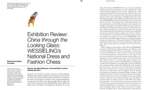 NationalDress - FashionChess-FashionPractice